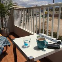 Apartment El Faro Beach Hut