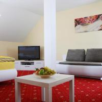 Deluxe Double Room with Extra Bed