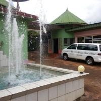 Hotel Pictures: Residence Sare Hotel, Bafoussam