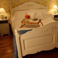 Platinum Queen Room with Spa Bath