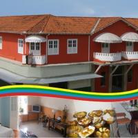 Hotel Pictures: Pousada Arco Iris, Lambari