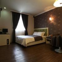 Fotografie hotelů: Hotel Jasmine, Cheongju