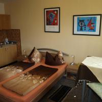 Hotel Pictures: Haus Fredrich, Hertingen