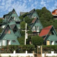 Fotos do Hotel: Cabañas Miramar, Maitencillo