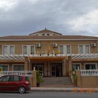 Hotel Pictures: Hotel Poniente, Moraleda de Zafayona
