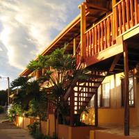 Hotel El Atardecer