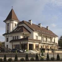 Zdjęcia hotelu: Status Hotel, Lwów