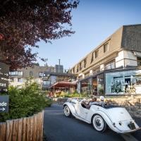Hotel Pictures: Logis Chez Camillou, Aumont-Aubrac