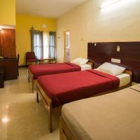 Zdjęcia hotelu: Springhaven - City Center, Chennai