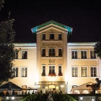 Hotel Pictures: Hotel Bayerischer Hof, Starnberg