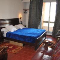 Hotel Rose M'Gouna