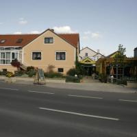 Hotel Pictures: Landgasthof Sebastiankeller, Oggau