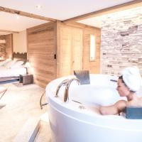 Hotel Pictures: Le Chalet de l'Atelier, Champéry