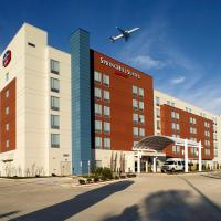 Фотографии отеля: SpringHill Suites Houston Intercontinental Airport, Хьюстон