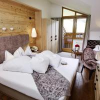 Double Room Alpine