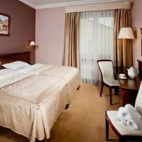 Zdjęcia hotelu: Pensjonat Poniatowski, Suchowola