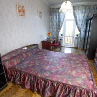 Apartment with 2 rooms and with Balcony