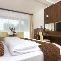 Superior Double or Twin Room (1 Adult)