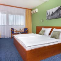 Standard Double or Twin Room (1 Adult)