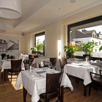 Hotelbilleder: Scheid´s Hotel – Restaurant, Wasserliesch