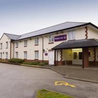 Premier Inn Northwich - Sandiway
