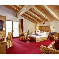 Panorama Double Room - Country-House Style