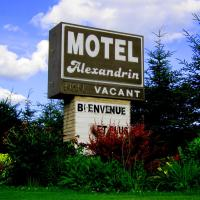 Hotel Pictures: Motel Alexandrin, Saint-Georges