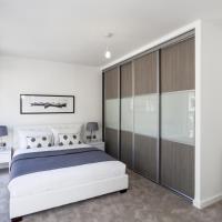 Valet Apartments Cambridge Avenue