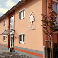 Hotel Pictures: Hotel An der Eiche, Kulmbach