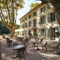 Hotel Pictures: Domaine de Fontenille, Lauris