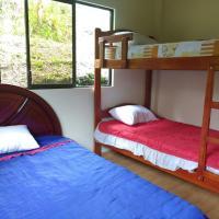 Hotel Pictures: Kopalodge, Mera