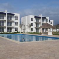 Hotel Pictures: Beach Homes Playa Blanca, Manglaralto