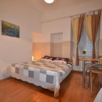 Hotellikuvia: Apartment Porto Baross, Rijeka