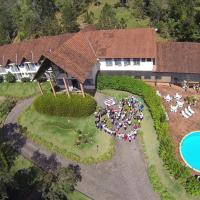 Hotel Pictures: Hotel Solar dos Colibris, Santa Teresa