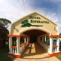 Hotel Pictures: Hotel Esperanza, Carrillo