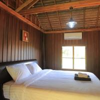 Two-Bedroom Lodge