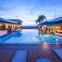L'Fisher Hotel Bacolod