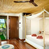 Junior Suite with Sharing Outdoor Pool