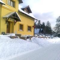 Hotel Pictures: Guest House Vila Frýdštejn, Frýdštejn