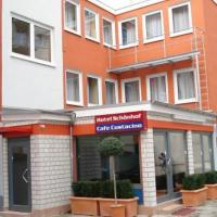 Zdjęcia hotelu: Mini Himalaya Frankfurt City Messe, Frankfurt nad Menem