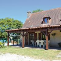 Hotel Pictures: Holiday home Plazac L-634, Plazac