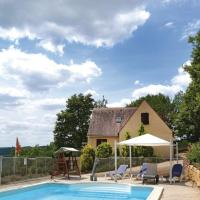 Hotel Pictures: Holiday home Haute L'Audigerie H-621, Aubas