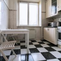 Standard Apartment on Vernadskogo 15