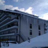 Hotel Pictures: Appartement À La Jorette-Torgon, Torgon