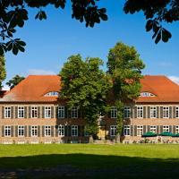 Hotelbilleder: Romantik Hotel Gutshaus Ludorf, Ludorf