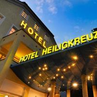 Hotel Pictures: Austria Classic Hotel Heiligkreuz, Hall in Tirol