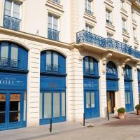 Hotel Pictures: Résidence du Grand Hôtel, Le Plessis-Robinson