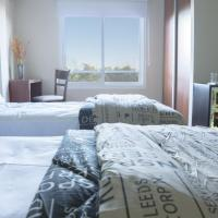 Hotel Pictures: Park View Hotel & Residences, Campana