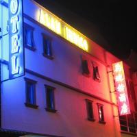 Hotel Alam Indigo