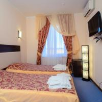 Classic Single Room with Extra Bed